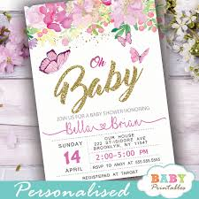 Baby Shower | Photobookaustralia